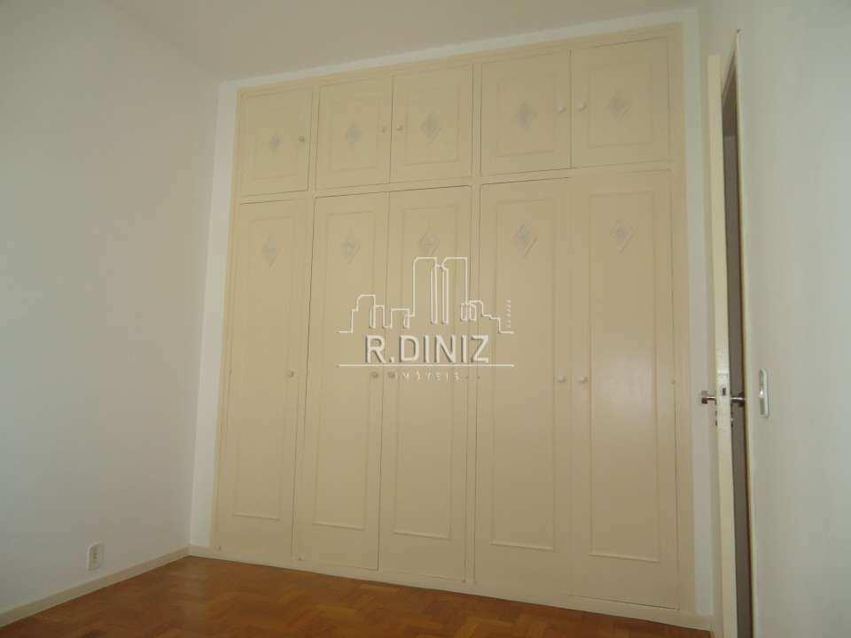 Apartamento, 2 quartos, clube fluminense, zona sul, Rua pinheiro machado, fundos, Laranjeiras, Rio de Janeiro, RJ - ap011160 - 10