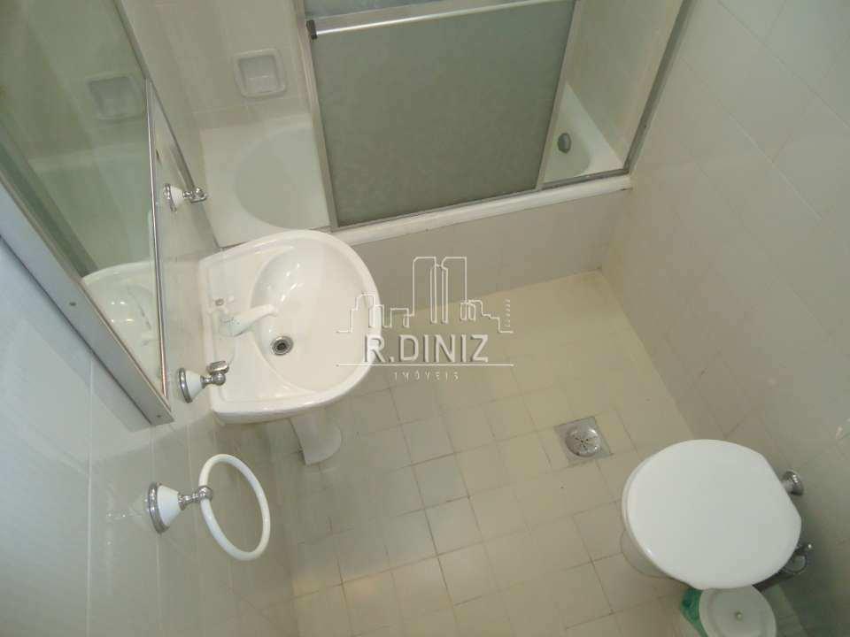 Apartamento, 2 quartos, clube fluminense, zona sul, Rua pinheiro machado, fundos, Laranjeiras, Rio de Janeiro, RJ - ap011160 - 17