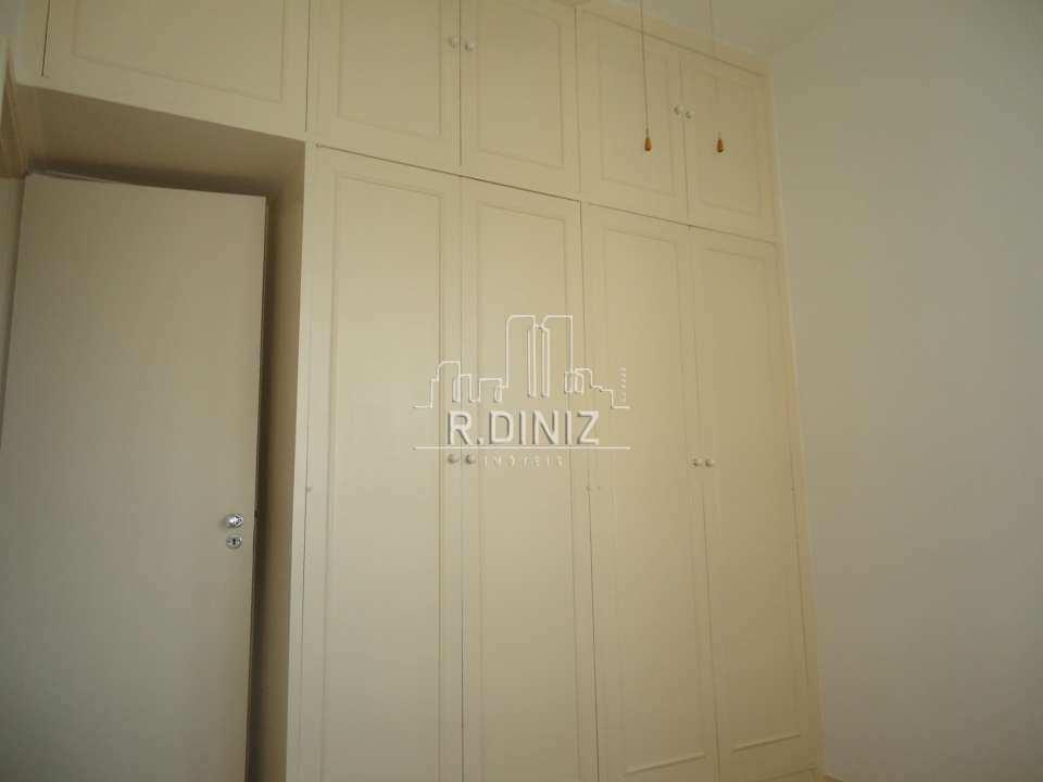 Apartamento, 2 quartos, clube fluminense, zona sul, Rua pinheiro machado, fundos, Laranjeiras, Rio de Janeiro, RJ - ap011160 - 20