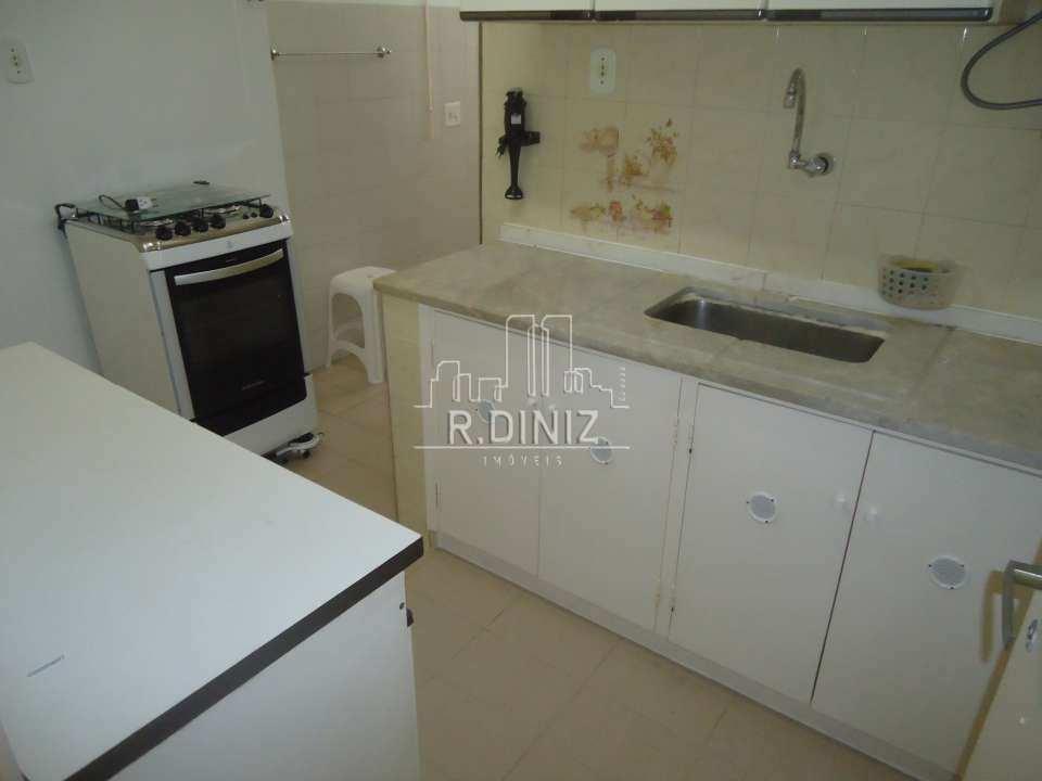 Apartamento, 2 quartos, clube fluminense, zona sul, Rua pinheiro machado, fundos, Laranjeiras, Rio de Janeiro, RJ - ap011160 - 23