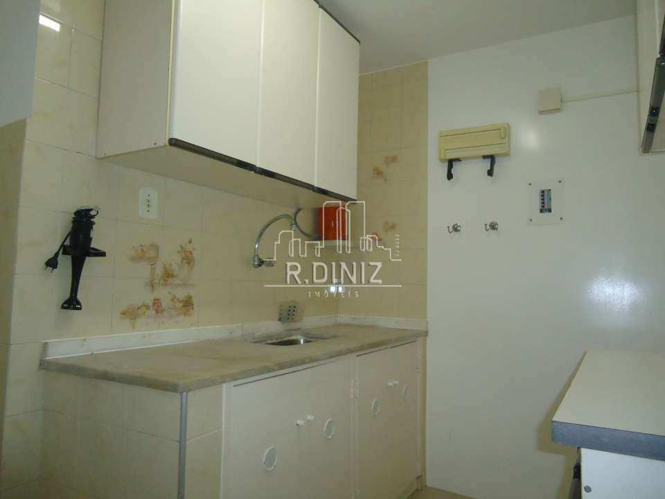 Apartamento, 2 quartos, clube fluminense, zona sul, Rua pinheiro machado, fundos, Laranjeiras, Rio de Janeiro, RJ - ap011160 - 25