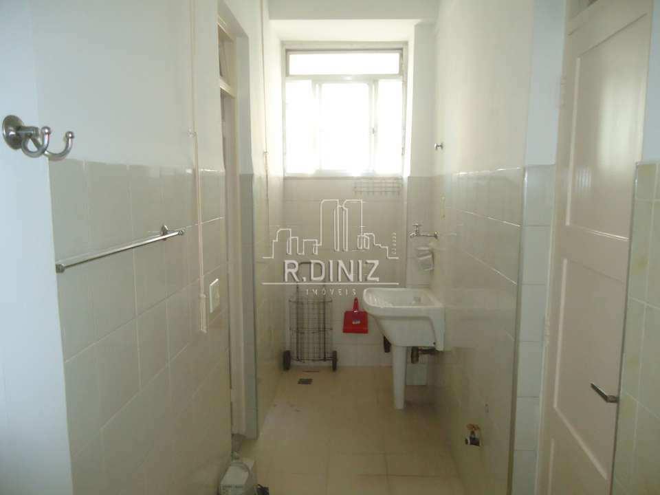 Apartamento, 2 quartos, clube fluminense, zona sul, Rua pinheiro machado, fundos, Laranjeiras, Rio de Janeiro, RJ - ap011160 - 28