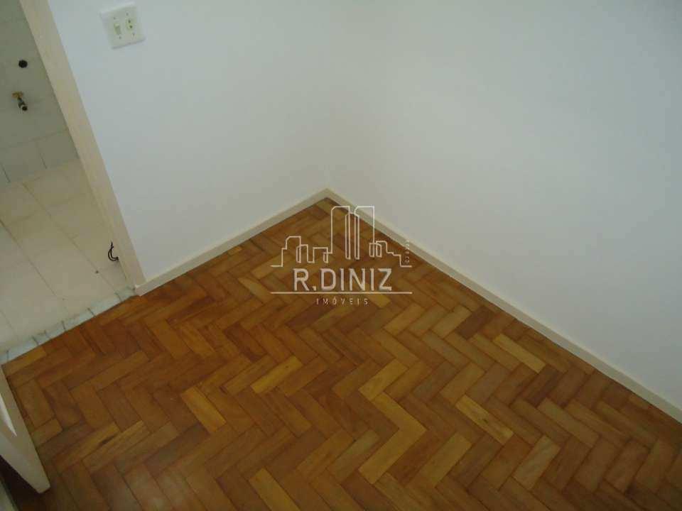 Apartamento, 2 quartos, clube fluminense, zona sul, Rua pinheiro machado, fundos, Laranjeiras, Rio de Janeiro, RJ - ap011160 - 32