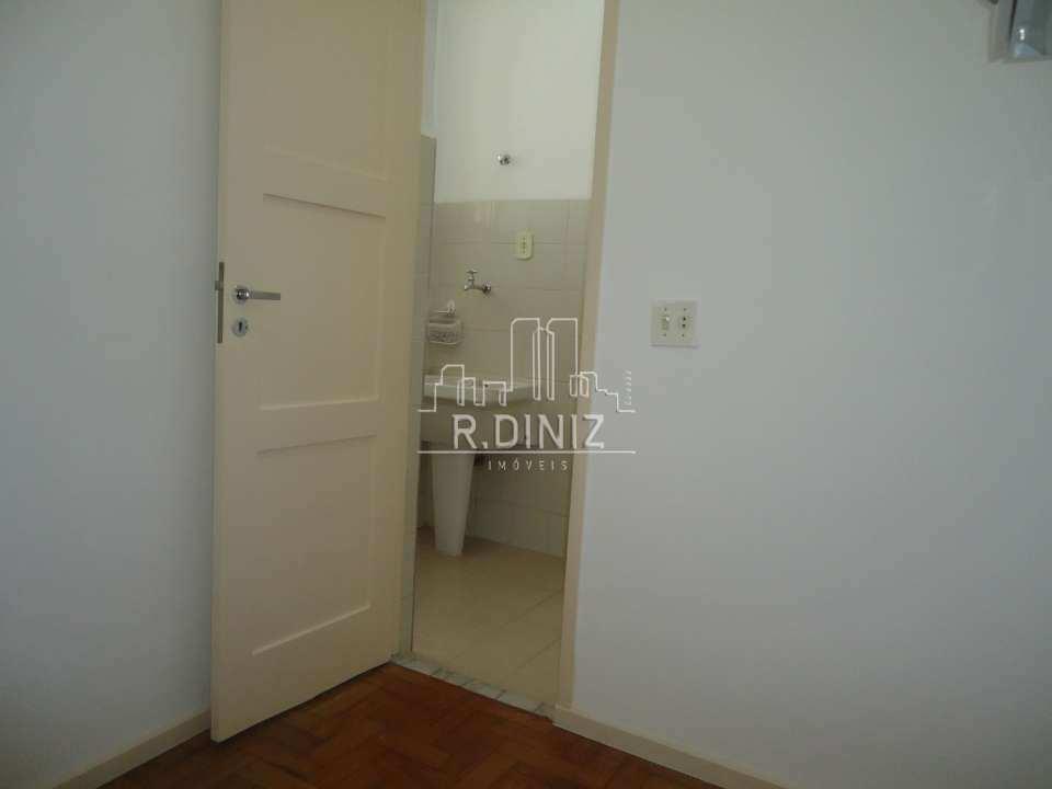 Apartamento, 2 quartos, clube fluminense, zona sul, Rua pinheiro machado, fundos, Laranjeiras, Rio de Janeiro, RJ - ap011160 - 33