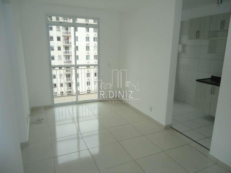 Imóvel, Apartamento, Engenho de Dentro, 2 quartos, lazer, piscina, Norte Shopping, Estádio Engenhão, Rio de Janeiro, RJ - ap011182 - 3