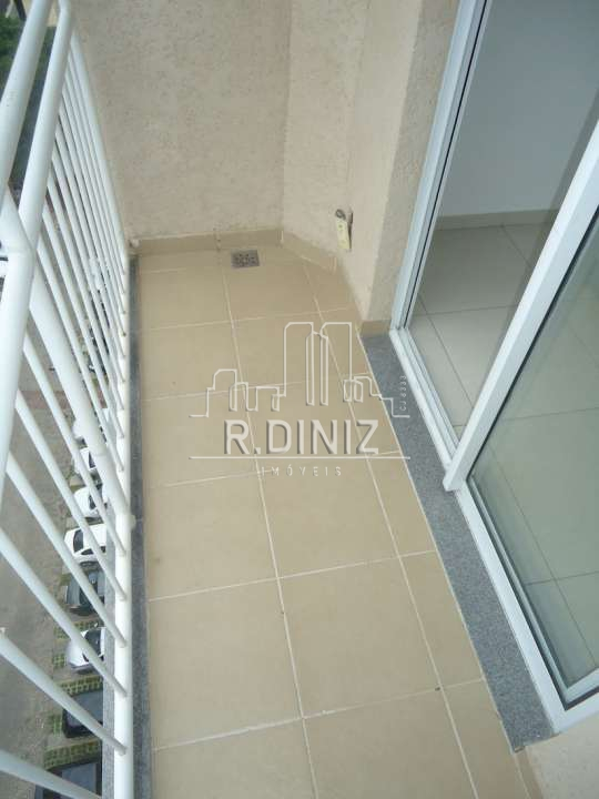Imóvel, Apartamento, Engenho de Dentro, 2 quartos, lazer, piscina, Norte Shopping, Estádio Engenhão, Rio de Janeiro, RJ - ap011182 - 6