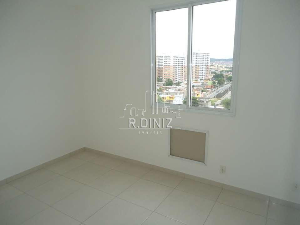 Imóvel, Apartamento, Engenho de Dentro, 2 quartos, lazer, piscina, Norte Shopping, Estádio Engenhão, Rio de Janeiro, RJ - ap011182 - 8