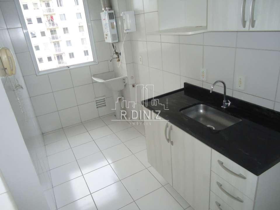 Imóvel, Apartamento, Engenho de Dentro, 2 quartos, lazer, piscina, Norte Shopping, Estádio Engenhão, Rio de Janeiro, RJ - ap011182 - 15