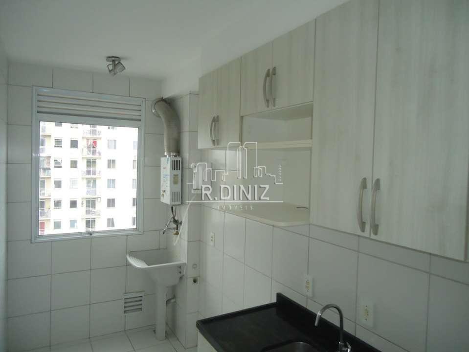Imóvel, Apartamento, Engenho de Dentro, 2 quartos, lazer, piscina, Norte Shopping, Estádio Engenhão, Rio de Janeiro, RJ - ap011182 - 16