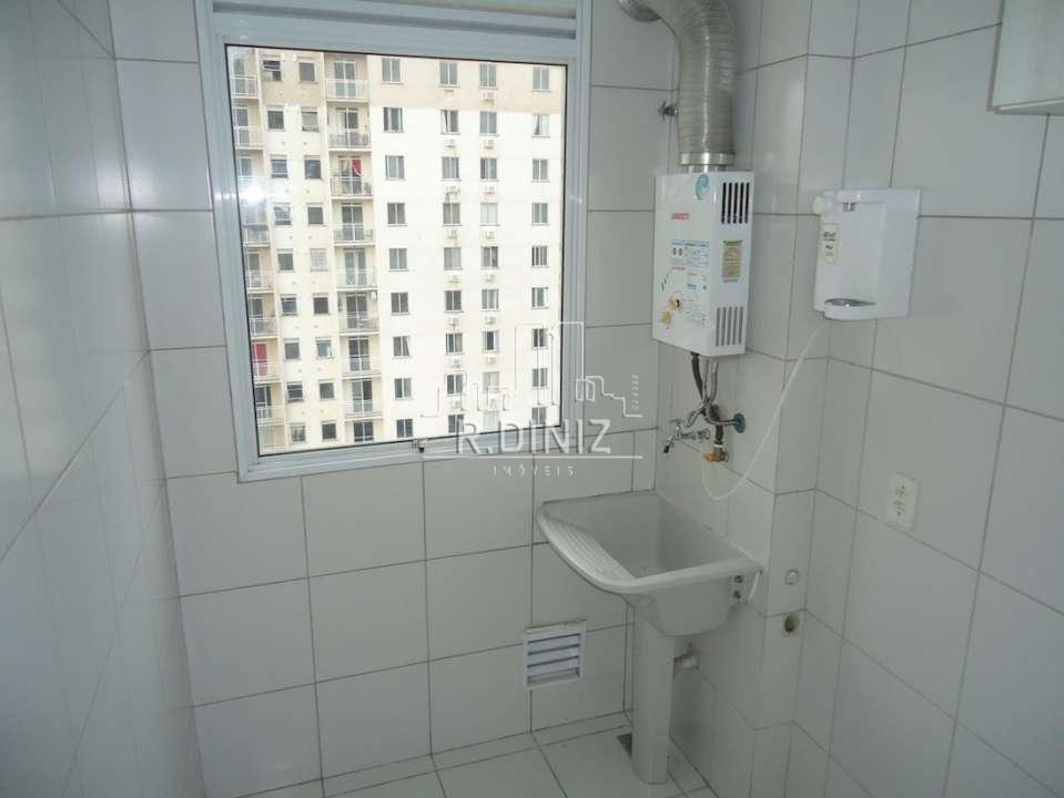 Imóvel, Apartamento, Engenho de Dentro, 2 quartos, lazer, piscina, Norte Shopping, Estádio Engenhão, Rio de Janeiro, RJ - ap011182 - 19