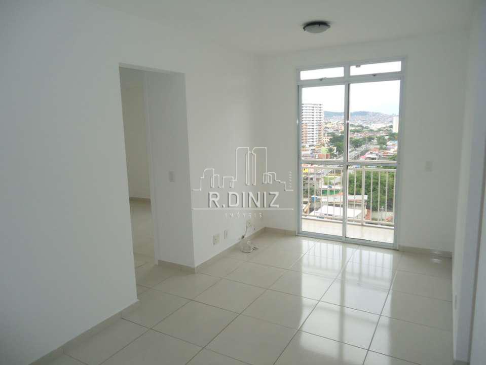 Imóvel, Apartamento, Engenho de Dentro, 2 quartos, lazer, piscina, Norte Shopping, Estádio Engenhão, Rio de Janeiro, RJ - ap011182 - 1