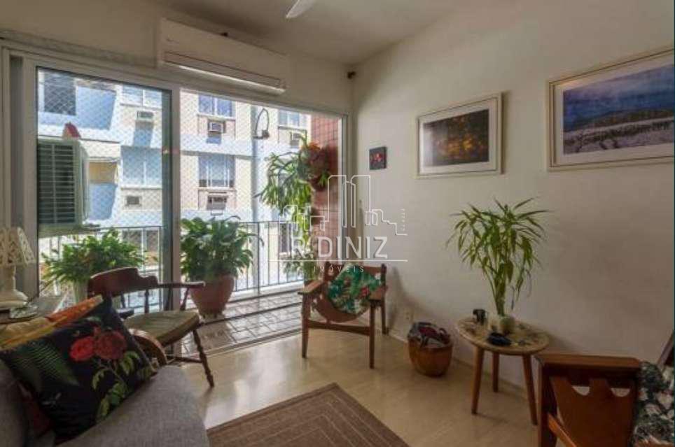Cobertura duplex, 3 quartos (1 suite), 2 vagas, lazer, Rua Coelho Neto, Laranjeiras Rio de Janeiro. - im011342 - 2