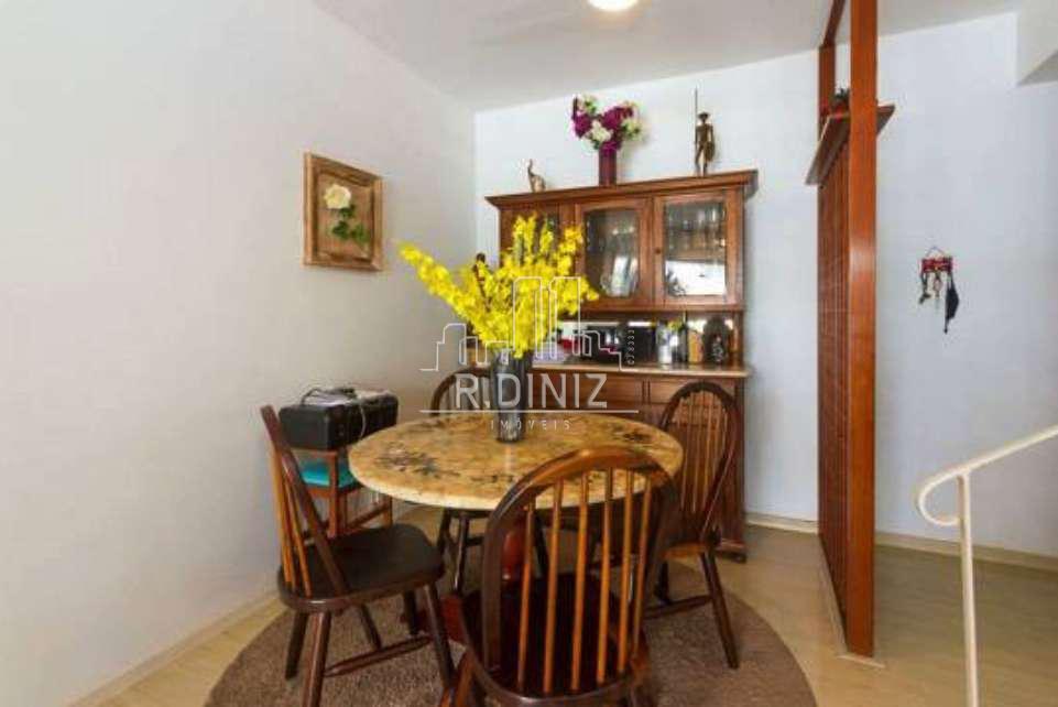 Cobertura duplex, 3 quartos (1 suite), 2 vagas, lazer, Rua Coelho Neto, Laranjeiras Rio de Janeiro. - im011342 - 6