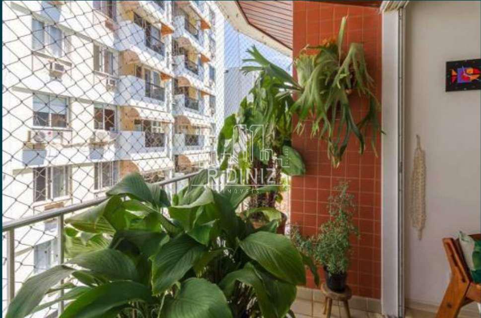 Cobertura duplex, 3 quartos (1 suite), 2 vagas, lazer, Rua Coelho Neto, Laranjeiras Rio de Janeiro. - im011342 - 8
