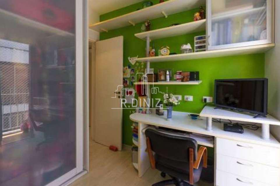 Cobertura duplex, 3 quartos (1 suite), 2 vagas, lazer, Rua Coelho Neto, Laranjeiras Rio de Janeiro. - im011342 - 13