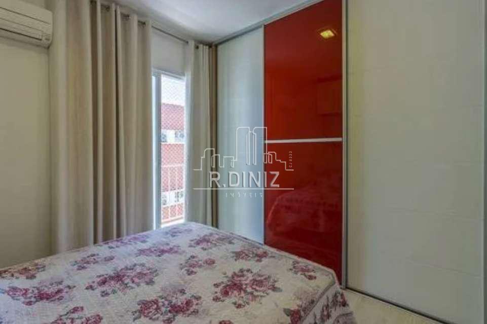 Cobertura duplex, 3 quartos (1 suite), 2 vagas, lazer, Rua Coelho Neto, Laranjeiras Rio de Janeiro. - im011342 - 14