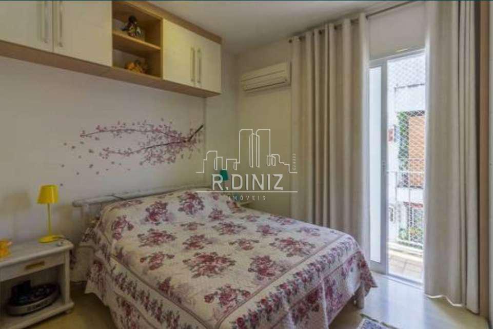 Cobertura duplex, 3 quartos (1 suite), 2 vagas, lazer, Rua Coelho Neto, Laranjeiras Rio de Janeiro. - im011342 - 16