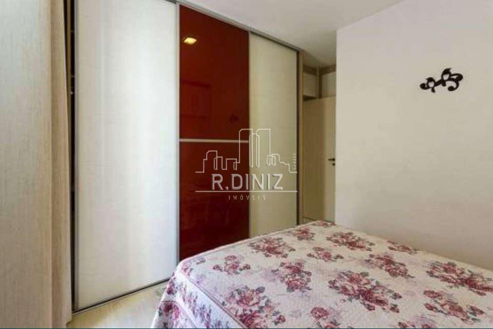 Cobertura duplex, 3 quartos (1 suite), 2 vagas, lazer, Rua Coelho Neto, Laranjeiras Rio de Janeiro. - im011342 - 17