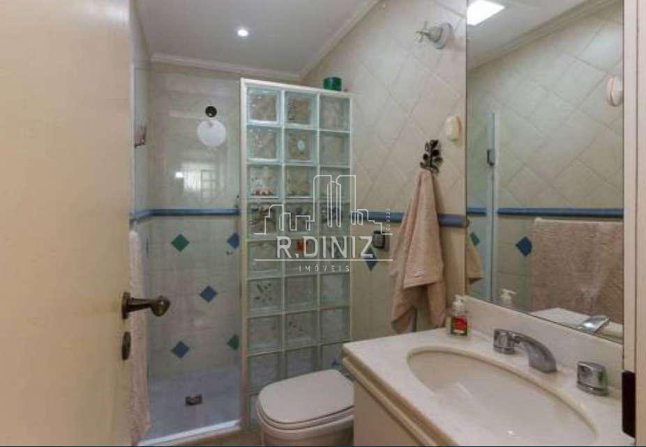 Cobertura duplex, 3 quartos (1 suite), 2 vagas, lazer, Rua Coelho Neto, Laranjeiras Rio de Janeiro. - im011342 - 20