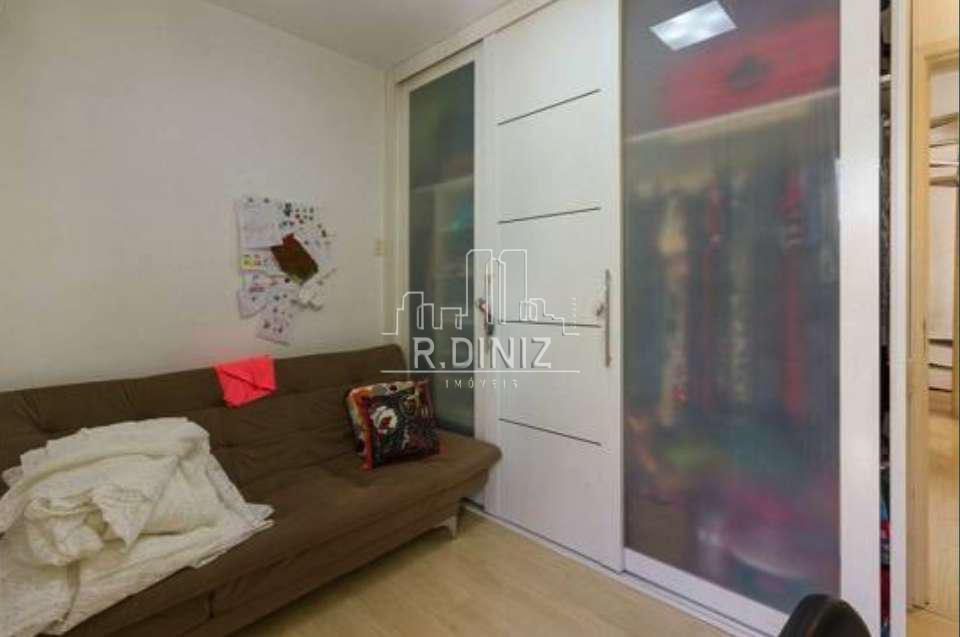 Cobertura duplex, 3 quartos (1 suite), 2 vagas, lazer, Rua Coelho Neto, Laranjeiras Rio de Janeiro. - im011342 - 21