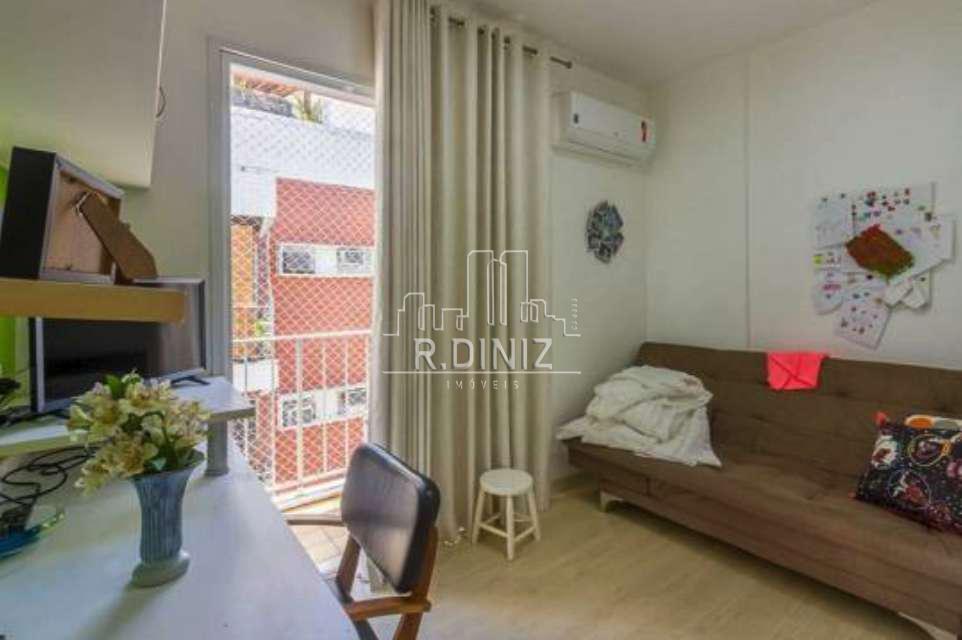 Cobertura duplex, 3 quartos (1 suite), 2 vagas, lazer, Rua Coelho Neto, Laranjeiras Rio de Janeiro. - im011342 - 22