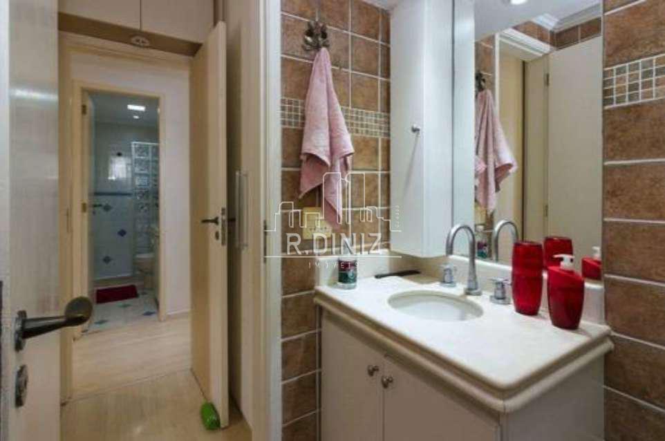 Cobertura duplex, 3 quartos (1 suite), 2 vagas, lazer, Rua Coelho Neto, Laranjeiras Rio de Janeiro. - im011342 - 23