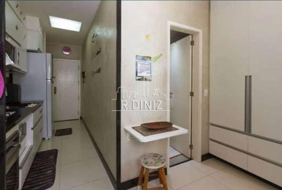 Cobertura duplex, 3 quartos (1 suite), 2 vagas, lazer, Rua Coelho Neto, Laranjeiras Rio de Janeiro. - im011342 - 26