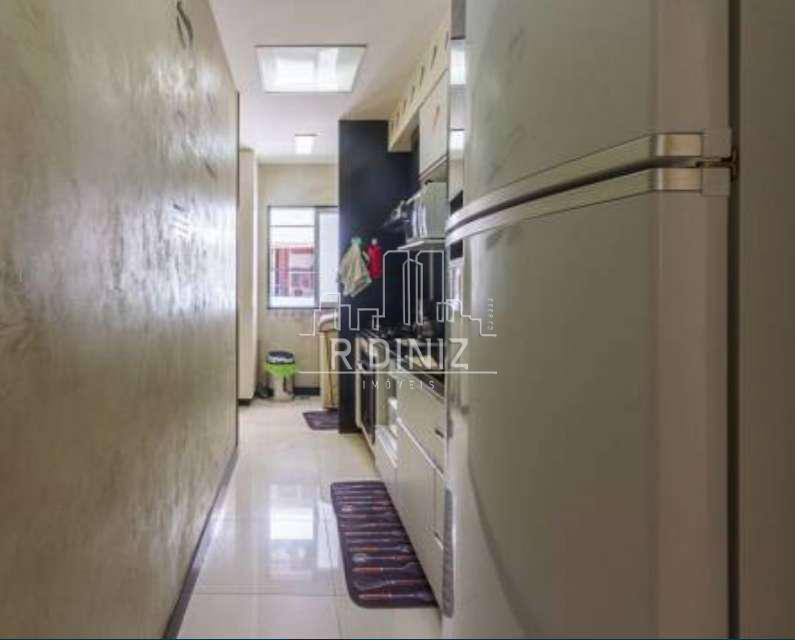 Cobertura duplex, 3 quartos (1 suite), 2 vagas, lazer, Rua Coelho Neto, Laranjeiras Rio de Janeiro. - im011342 - 28