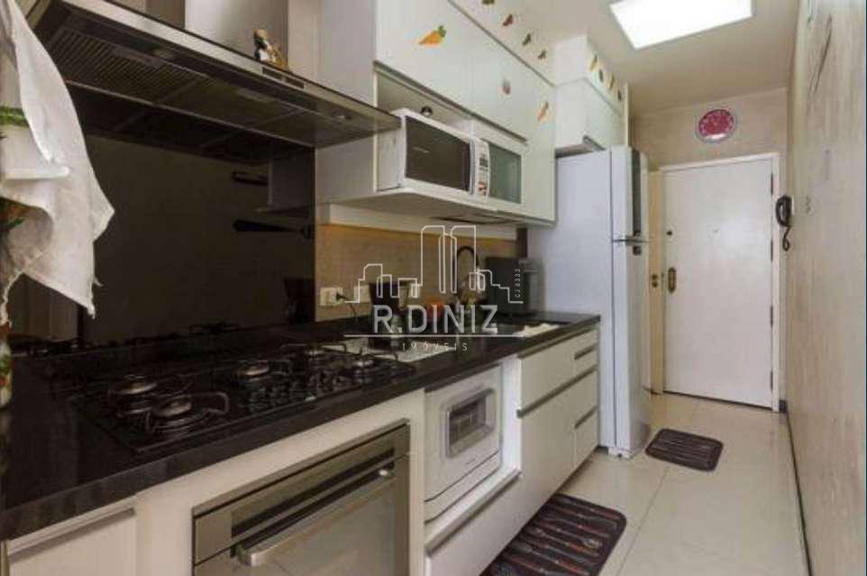 Cobertura duplex, 3 quartos (1 suite), 2 vagas, lazer, Rua Coelho Neto, Laranjeiras Rio de Janeiro. - im011342 - 29