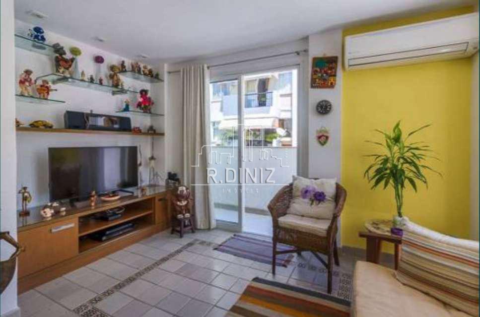 Cobertura duplex, 3 quartos (1 suite), 2 vagas, lazer, Rua Coelho Neto, Laranjeiras Rio de Janeiro. - im011342 - 36