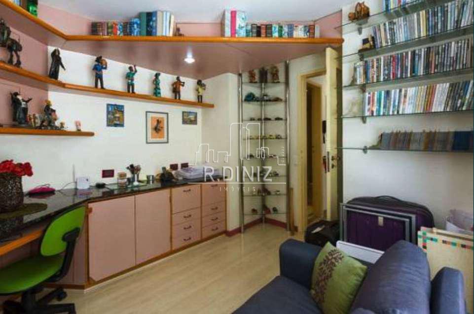 Cobertura duplex, 3 quartos (1 suite), 2 vagas, lazer, Rua Coelho Neto, Laranjeiras Rio de Janeiro. - im011342 - 39