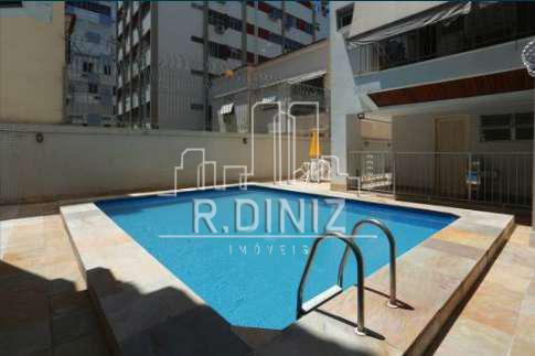 Cobertura duplex, 3 quartos (1 suite), 2 vagas, lazer, Rua Coelho Neto, Laranjeiras Rio de Janeiro. - im011342 - 54