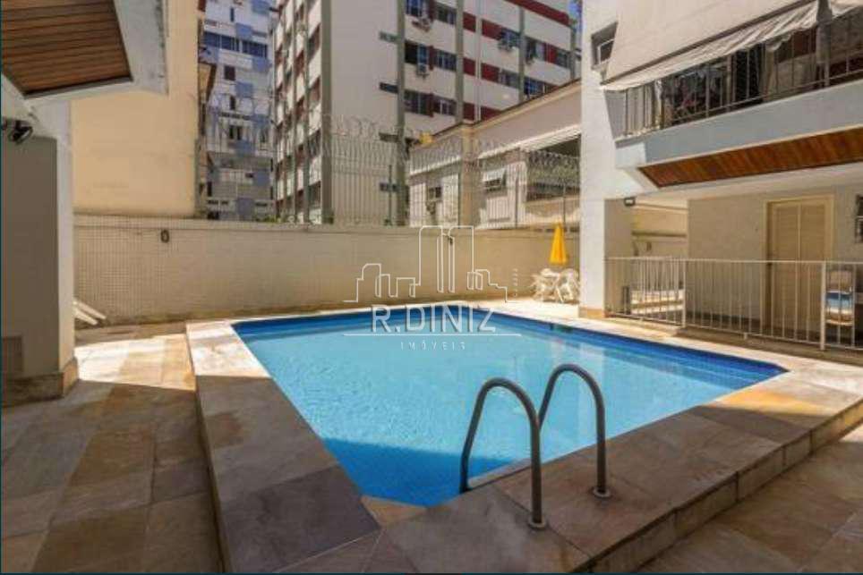 Cobertura duplex, 3 quartos (1 suite), 2 vagas, lazer, Rua Coelho Neto, Laranjeiras Rio de Janeiro. - im011342 - 55