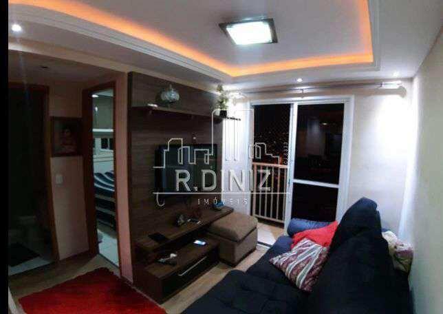 2 quartos, 1 vaga, lazer completo, rua piaui, todos os santos, Rio de Janeiro, RJ - im011344 - 3