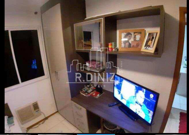 2 quartos, 1 vaga, lazer completo, rua piaui, todos os santos, Rio de Janeiro, RJ - im011344 - 4
