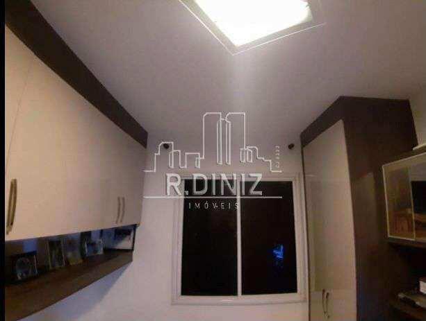 2 quartos, 1 vaga, lazer completo, rua piaui, todos os santos, Rio de Janeiro, RJ - im011344 - 5