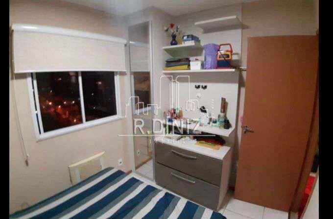 2 quartos, 1 vaga, lazer completo, rua piaui, todos os santos, Rio de Janeiro, RJ - im011344 - 8