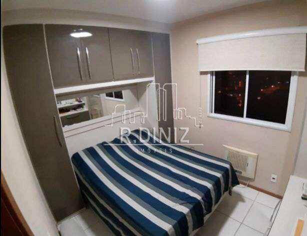 2 quartos, 1 vaga, lazer completo, rua piaui, todos os santos, Rio de Janeiro, RJ - im011344 - 9
