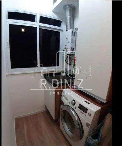 2 quartos, 1 vaga, lazer completo, rua piaui, todos os santos, Rio de Janeiro, RJ - im011344 - 11