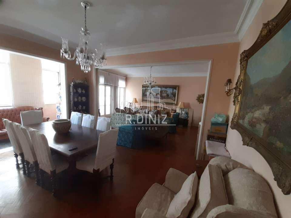 Imóvel, apartamento, 3 quartos (1 suite), 167m2, Rua Dias da Rocha, Copacabana, Rio de Janeiro, RJ - im011347 - 2