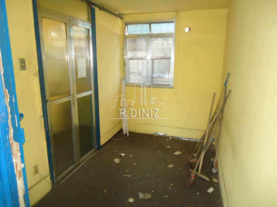 imóveis, casas comerciais a venda na Rua Sao Luiz Gonzaga em Sao Cristovão, RIo de Janeiro, RJ - im011349 - 5