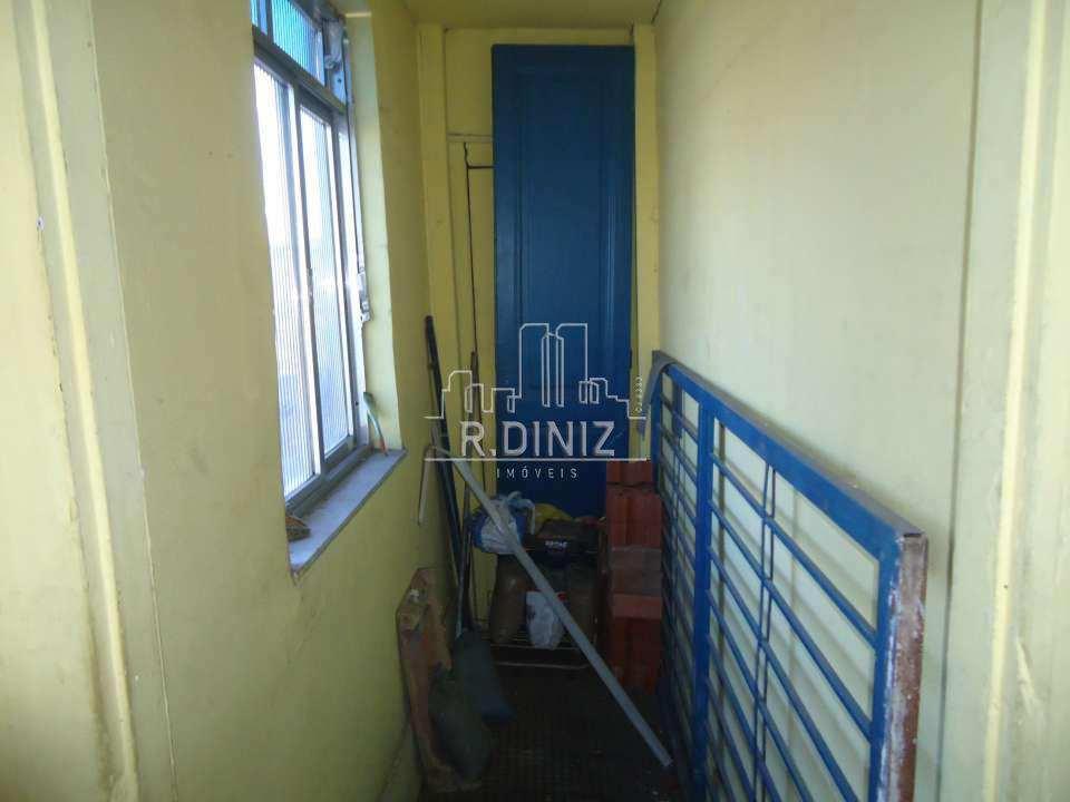 imóveis, casas comerciais a venda na Rua Sao Luiz Gonzaga em Sao Cristovão, RIo de Janeiro, RJ - im011349 - 8