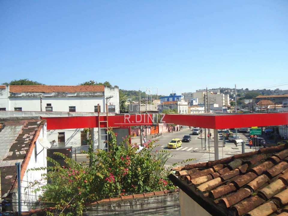 imóveis, casas comerciais a venda na Rua Sao Luiz Gonzaga em Sao Cristovão, RIo de Janeiro, RJ - im011349 - 10