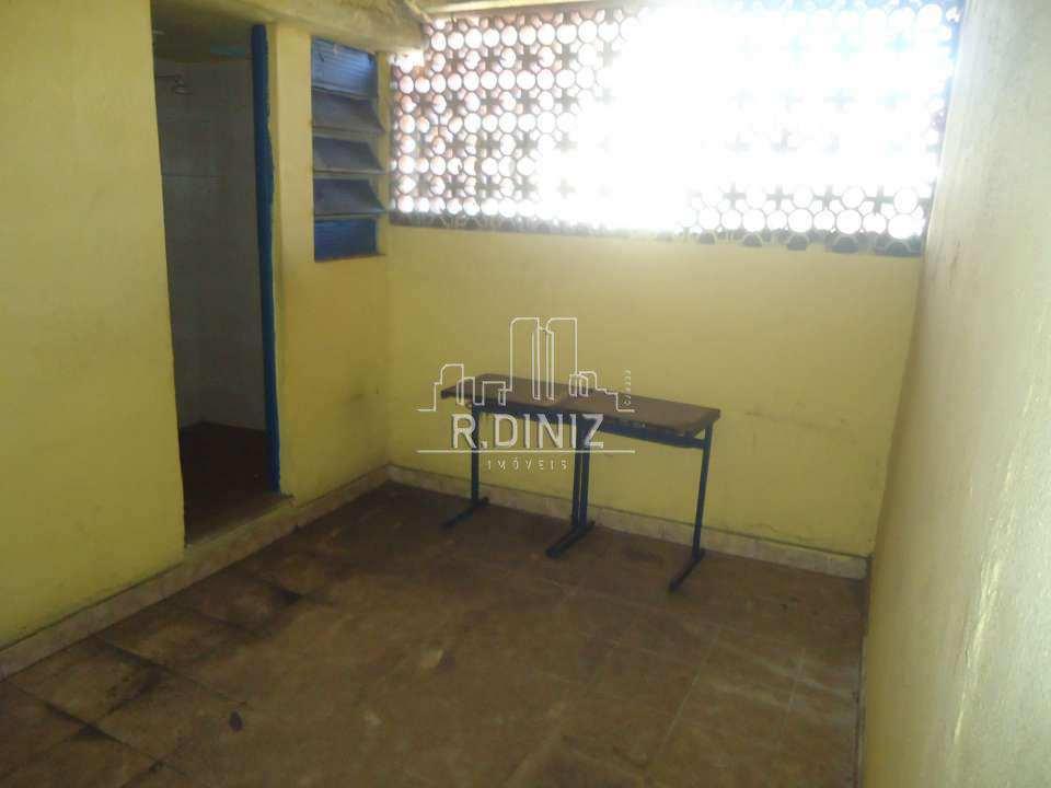 imóveis, casas comerciais a venda na Rua Sao Luiz Gonzaga em Sao Cristovão, RIo de Janeiro, RJ - im011349 - 14