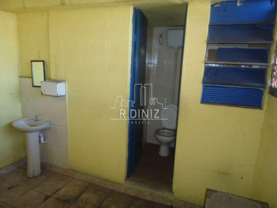 imóveis, casas comerciais a venda na Rua Sao Luiz Gonzaga em Sao Cristovão, RIo de Janeiro, RJ - im011349 - 15