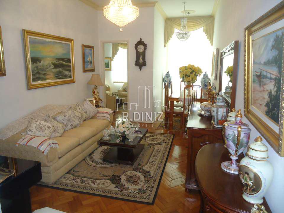 Imóvel, apartamento, 3 quartos, 94m2, Rua Ribeiro de Almeida, Laranjeiras, Rio de Janeiro, RJ - im011348 - 1