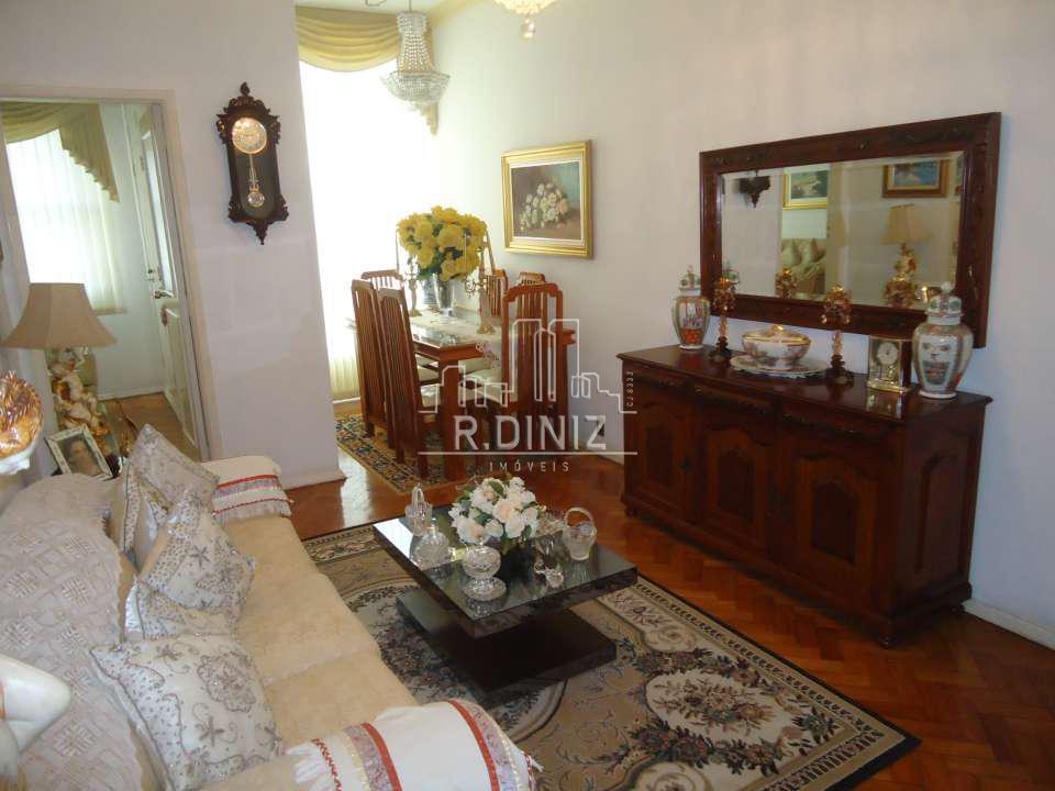 Imóvel, apartamento, 3 quartos, 94m2, Rua Ribeiro de Almeida, Laranjeiras, Rio de Janeiro, RJ - im011348 - 2