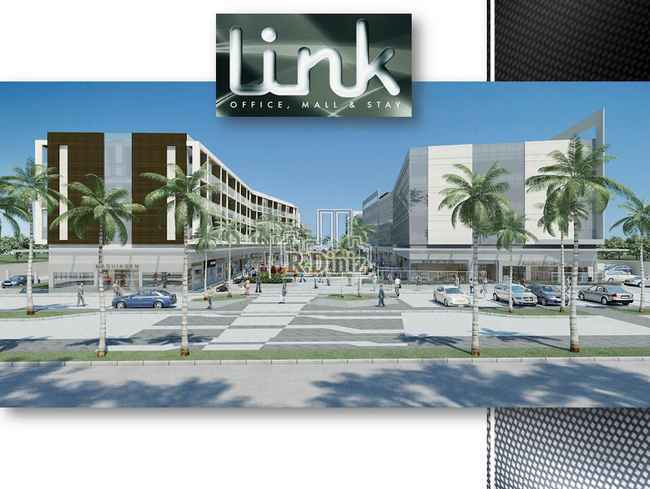 Sala Comercial à venda Avenida Ayrton Senna,Barra da Tijuca, Rio de Janeiro - SA111003 - 2