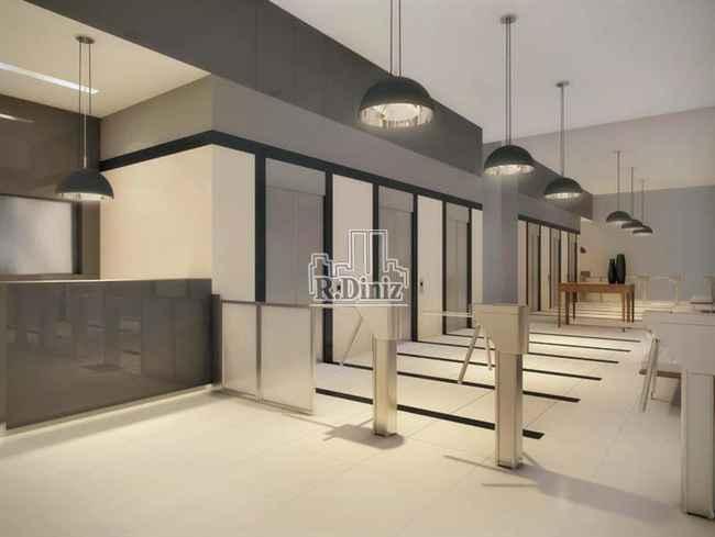 Sala Comercial à venda Avenida Ayrton Senna,Barra da Tijuca, Rio de Janeiro - SA111003 - 5
