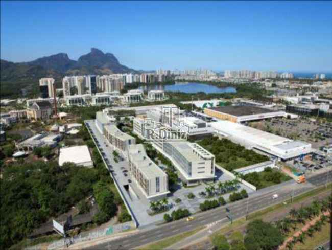 Sala Comercial Barra da Tijuca,Rio de Janeiro,RJ À Venda - SA111003 - 8